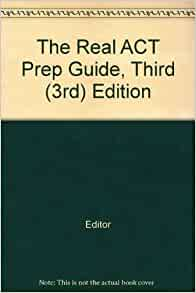 ACT GUIDE PREP