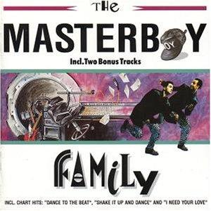 Masterboy - Masterboy Family - Zortam Music