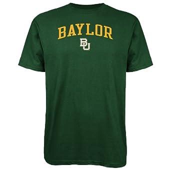 NCAA Baylor Bears Big Game Day T-Shirt, Small