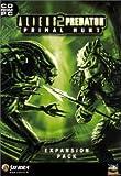 echange, troc Aliens vs Prédator 2 : Primal Hunt expansion pack