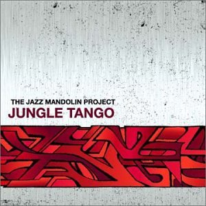 Jungle Tango by Jazz Mandolin Project