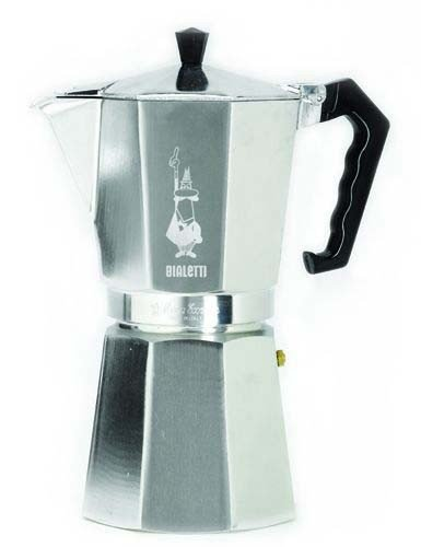 Why Should You Buy Bialetti Moka Express 9-Cup Stovetop Espresso Maker