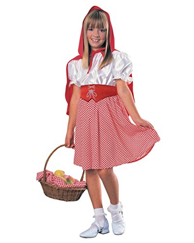 Rubies Child's Red Riding Hood Costume