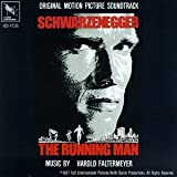 The Running Man Soundtrack