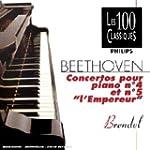 Beethoven : Concertos pour piano Nos...