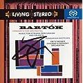 Bartok:Orchestra Works [Sacd]