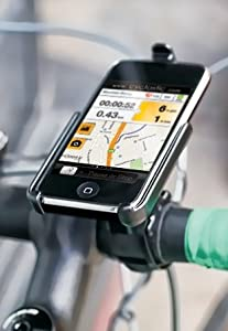 RAM EZ-ON/OFF Bicycle Mount for the Apple iPod touch -4th Generation