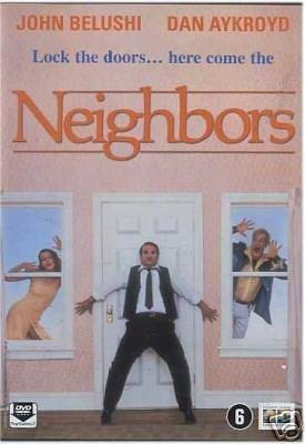 Neighbors / Соседи (1981)