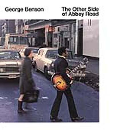 George Benson - OTHER SIDE OF ABBEY ROAD - Zortam Music