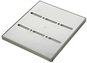 Focus Foodservice Commercial Bakeware Drop Cover for 3-strap Pullman Pan Set