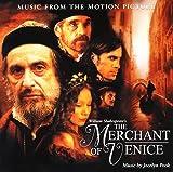 ヴェニスの商人 オリジナル・サウンドトラック