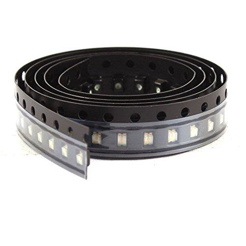 100 Pcs Superbright 0805 Smd Green Led Light Emitting Diode 3.2-3.4V