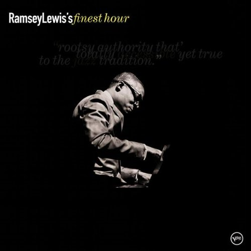 Ramsey Lewis Finest Hour