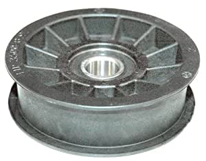 Rotary # 10153 PULLEY IDLER FLAT 7
