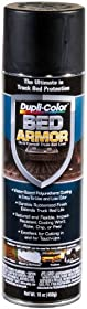 Dupli-Color BAA2010 Bed Armor Aerosol - 16.5 oz.