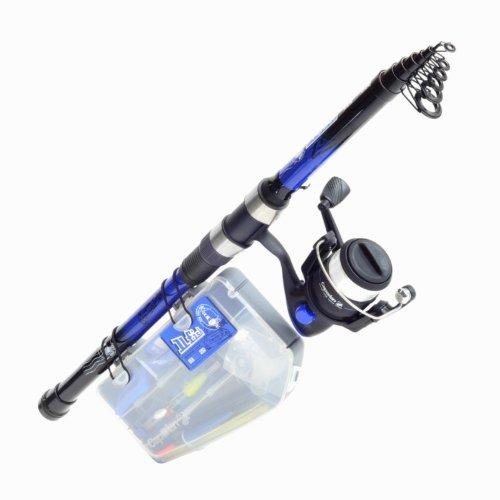 новинки для летней рыбалки