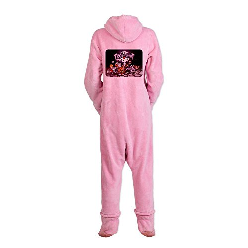 Royal Lion Adult Footed Pajamas Halloween Trick or Treat Costumes