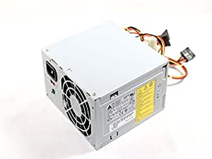 Genuine XW600 Replacement 250 Watt - 300 Watt Power Supply Power Brick PSU, For Dell Vostro 200, 201, 400, 220, Inspiron 530, 531,541, 518, 519, 537, 545, 546, 540, 560, 570, & 580 Mini Tower (MT) Systems, Replaces Part Numbers: 9V75C, C411H, CD4GP, D382H, DVWX8, FFR0Y, GH5P9, H056N, H057N, HT996, J036N, K932C, N183N, N184N, N189N, N383F, N385F, P981D, PKRP9, R215C, R850G, R851G, RJDR3, XW596, XW597, XW598, XW599, XW600, XW601, Y359G, YX309, YX445, YX446, YX448, YX452, 6R89K, F77N6, R850G, R851G, YX309, DG1R8, Manufacturers: Bestec, Liteon, Hipro, and Delta, Replaces Model Numbers: Similar Model numbers: DPS-250-AB-22 E, PY.25009.014, DPS-300AB-24 G, DPS-300AB-24 B, HP-P3017F3, D300R002L, HP-P3017F3 LF, PS-5301-08, DPS-300AB-47, PS-6301-6, HP-P3017F3 3LF, DPS-300AB-36 B, ATX0300D5WB Rev X3, HP-P3017F3P, DPS-300A B-26 A, 04G185015510DE, PC6037, PS-6301-6, DOS-300AB-36B, PS6301-02, PA-5301-08, DPS-200AB-26, 04G185015610DE, DPS-300AB-24B, DOS-300AB-36B, PC6037, D300R002L, DPS-530XB-1A, DPS-530VB-1A, PS-6351-2, ATX0350P5WA, DPS-350XB-2 A, DPS-350VB C, CPB09-001B, ATX0350D5WA, ATX0350D5WC