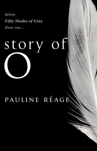 Story of O (Story of O, #1)