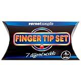 Finger Tip Set by Vernet (7 tips)