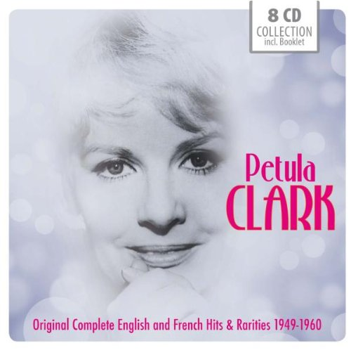 Original Complete English & French Hits & Rarities 1949-1960