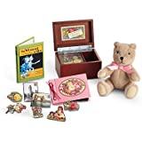 American Girl - Beforever Samantha - Samantha's Bedtime Accessories