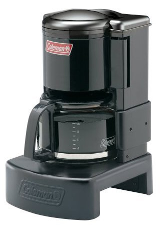 Camping World Coffee Maker : Coleman Camping Coffee Maker by Coleman - Coffee Maker World