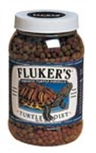 Fluker's 8-Ounce Aquatic Turtle Diet