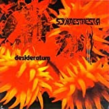 Desideratum by Synaesthesia (1995) Audio CD