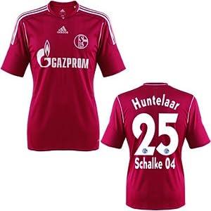 Schalke 04 Trikot Away kaufen | Günstig im Preisvergleich