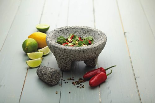 World of Flavours Kitchen Craft World of Flavours Mortar and Pestle, Mexican