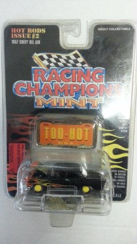 Racing Champions Mint 1957 Chevy Bel Air 1/64 Scale