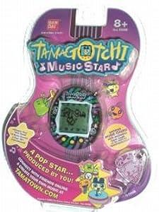 Tamagotchi Music Star Ver 6 -08