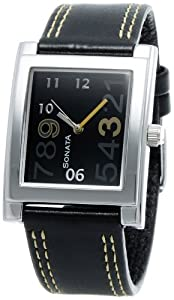 Sonata Yuva Analog Watch for Men and Women under Rs 999