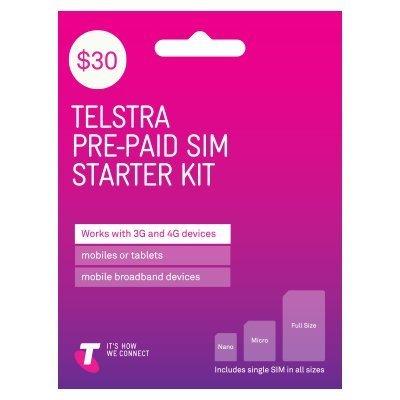 australia-telstra-prepaid-sim-card-data-3-gb-voice-credit-700-free-wifi