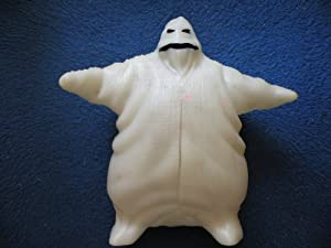 Nightmare Before Christmas Oogie Boogie 1993 Hasbro