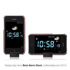 Elago S2 Stand for iPhone 3G/3GS (Aluminum)