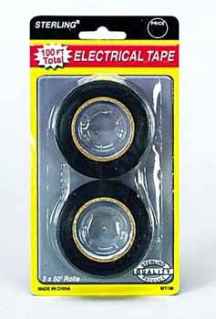 Electrical Tape Value Pack