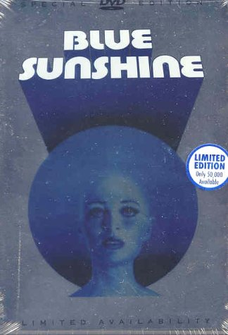 Amazon.com: Blue Sunshine: Zalman King, Deborah Winters, Mark Goddard, Robert Walden, Charles Siebert, Ann Cooper, Ray Young, Alice Ghostley, Stefan Gierasch, Richard Crystal, Bill Adler, Barbara Quinn, Jeff Lieberman: Movies & TV