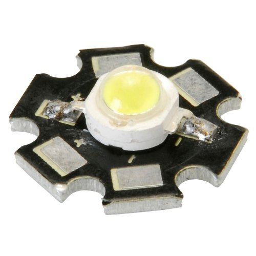High Power White Led 5W