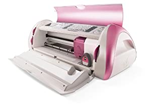 Cricut Expression w/ 2 free cartridges included Lowest Price!