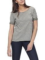 Tantra Camiseta Manga Larga (Caqui)