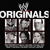 WWE Originals + Bonus Dvd