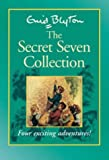 Secret Seven Collection Enid Blyton
