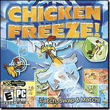 Chicken Freeze!