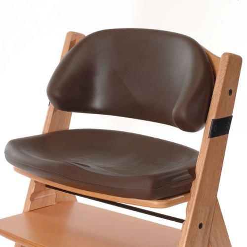 Keekaroo Comfort Cushion Set - Chocolate