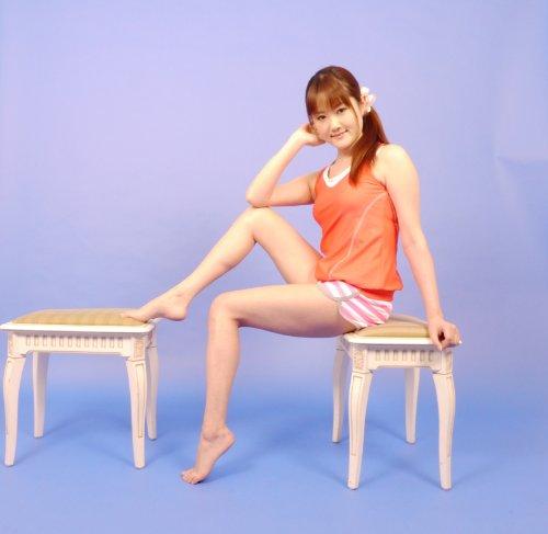 脚やせ即効プログラム~7日間で太もも-3cmをめざせ! [DVD]  画像2