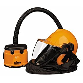 respirator for woodworking