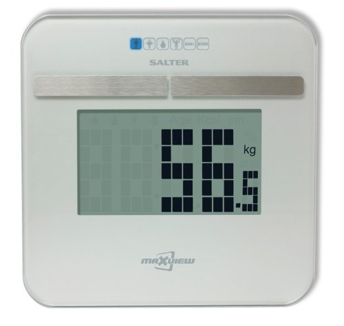 Salter 9152 Max View Analyser Scale