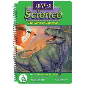 Visit Leappad: Leap 2 Science -